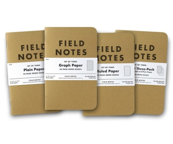 field_notes_notebooks