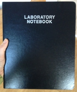 fieldnotes_lab